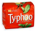 Typhoo 80'S