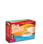 Tea India Orange Pekoe Tea 72 Bags