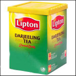 Lipton Darjeeling Tea (Green Label) 200G