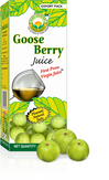 Basic Ayurveda Gooseberry Juice 480mL
