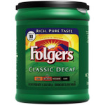 Folgers Classic Decaf 320G