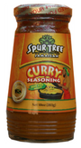Spur Tree Curry Seasoning 283g