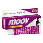 Moov Cream 50g