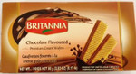 Britannia Chocolate Wafers 85 grams