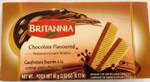 Britannia Chocolate Wafers 85 grams