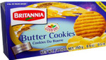 Britannia Good day Butter Cookies 253g
