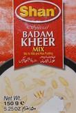 Shan Badam Kheer Mix 150g