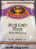 Deep Multi Grain Flour 4 Lbs