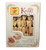 Deep Whole Wheat Khari 14oz