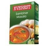 Everest Sambhar Masala 100g 3.5oz