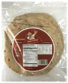 Sher-E-Punjab Whole Wheat Roti 10pc (500g)