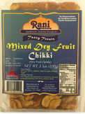 Rani Mixed Nut Chikki 100G