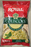 Royal Couscous 10lbs (4.54kg) Bulk Pack