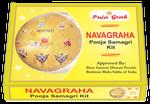 Puja Grah Navagraha Pooja Samagri Kit