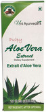 Uni Ayurveda's Aloe Vera Extract 480ml