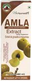 Uni Ayurveda's Amla Extract 480ml