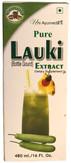 Uni Ayurveda's Lauki Extract 480ml