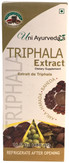 Uni Ayurveda's Triphala Extract 480ml