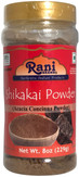 Rani Shikakai Powder 8 oz (229G)