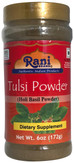 Rani Tulsi Powder 6 oz (172G)