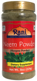 Rani Neem Powder 8 oz (229G)