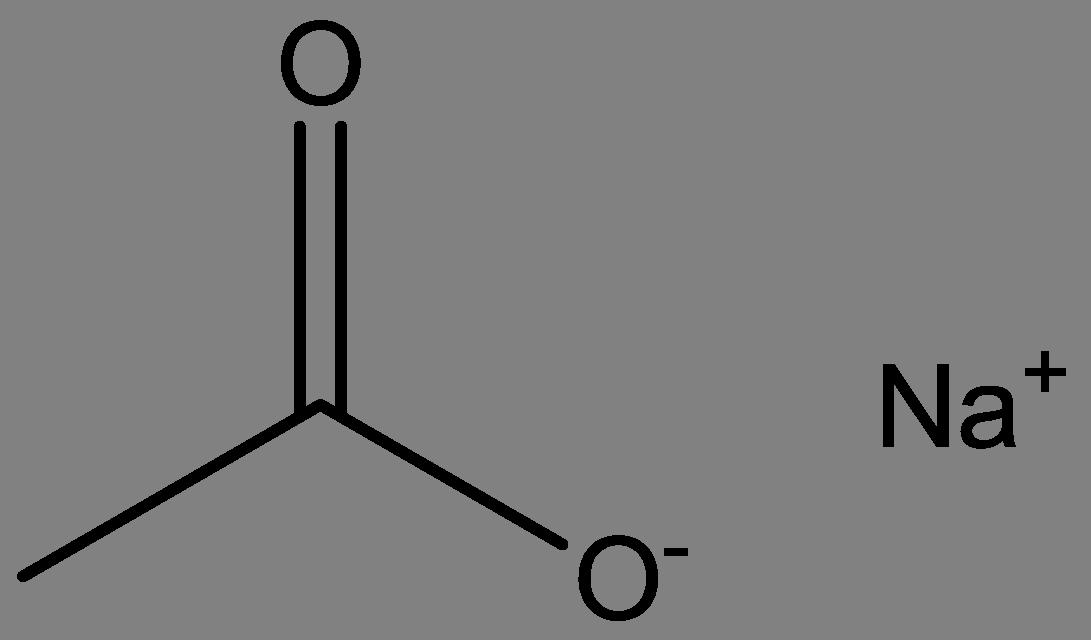 Sodium acetate, anhydrous | P212121 Store