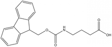 Fmoc-g-aminobutyric acid