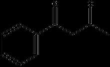 1-Benzoylacetone