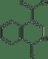 1-oxo-1,2-dihydro-4-isoquinolinecarboxylic acid 500 mg