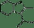 2-methylimidazo[1,2-a]pyridine-3-carboxylic acid 500 mg