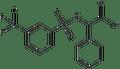 2-phenyl-2-({[3-(trifluoromethyl)phenyl]sulfonyl}amino)acetic acid 500 mg