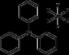 Triphenylsulfonium Hexafluoroarsenate