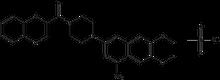 Doxazosin mesylate 1g