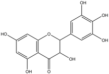 Dihydromyricetin 10mg