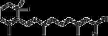 Retinoic acid 1g