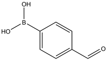 4-Formylphenylboronic acid 5g