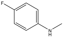4-Fluoro-N-methylaniline 5g