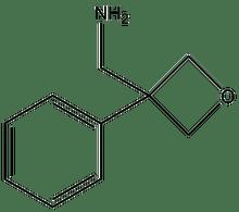 (3-Phenyloxetan-3-yl)methanamine