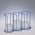 Contact Plate/Petri Dish Rack