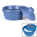 Lab Ice Buckets w/ Lid