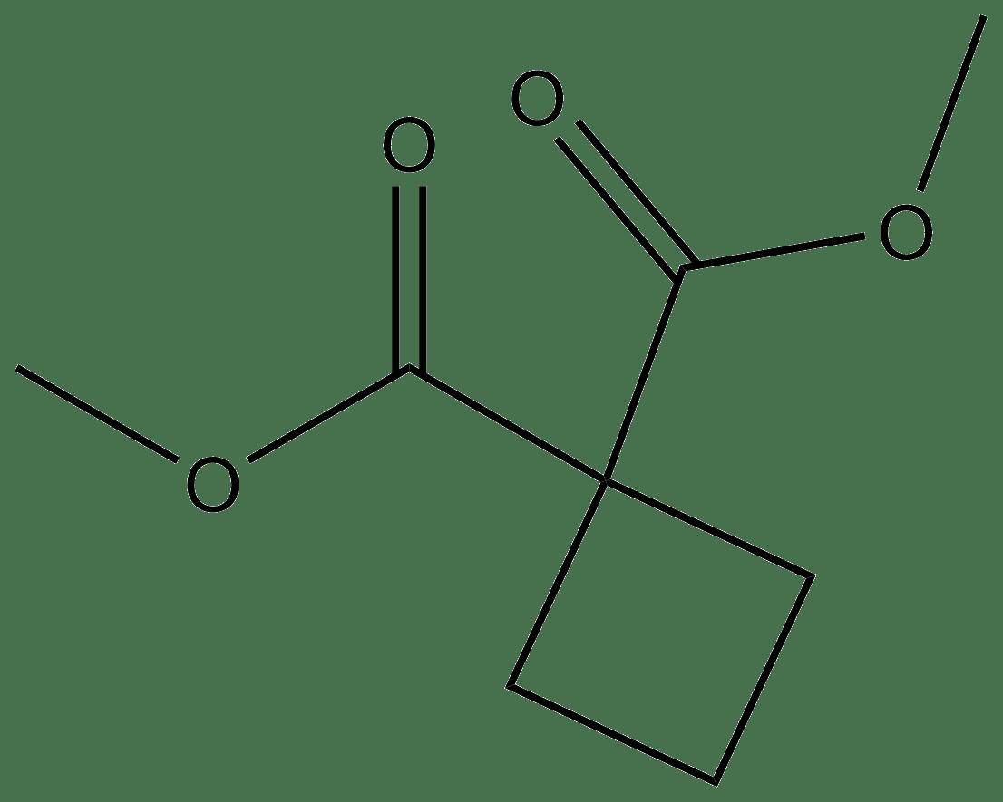 Dimethyl cyclobutane-1 1-  1,2 Dimethylcyclobutane