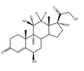6β-Hydroxycortisol-[D4] 1mg