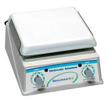 Hot plate and Stirrer