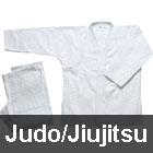 Judo/Jiujitsu Uniforms
