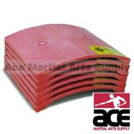 Economic Rebreakable Plastic Tile
