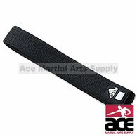 Adidas TKD BLACK BELT