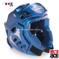 Macho Warrior Sparring Head Gear