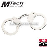 High Quality Made In Taiwan Professional Double Locking Handcuffs
