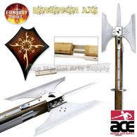 Berserker Viking Axe