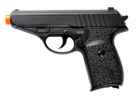 NEW METAL AIRSOFT SPRING PISTOL P232 FULL HAND GUN Sniper Rifle w/ 6mm BBs BB
